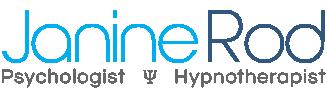 Janine Rod Logo